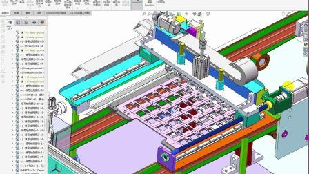 solidworks滚珠丝杆与伺服步进电机选型计算