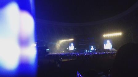 林俊杰圣所2.0世界巡回演唱会 黄石站