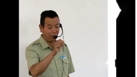 云南智源职业培训学校驶入消防培训快车道
