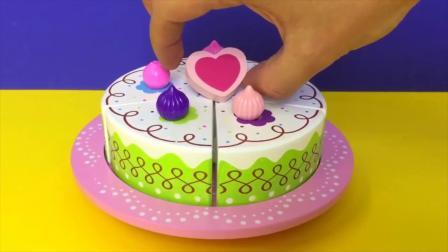 亲子时间:萌宝囧事 小萝莉的纸杯蛋糕松饼 小马宝莉