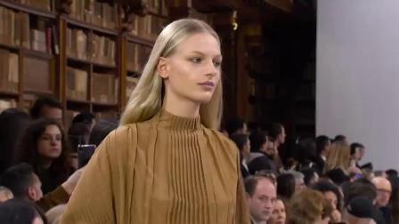Giada F/W 2019 Fashion Show