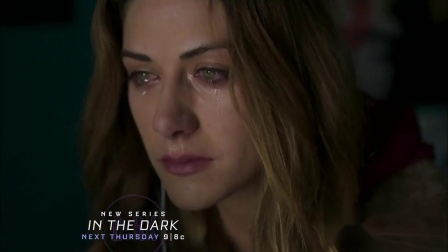 In The Dark 1x02 Mommy Issues 预告