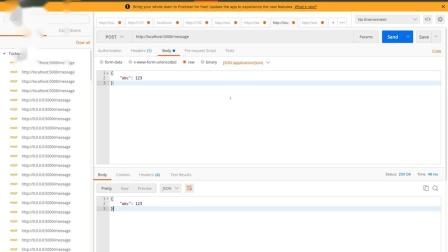 【ReactJS 教程】12 Post 请求和Server交互
