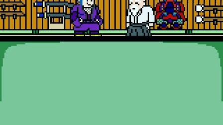 【PPKP】一款两个按键形成的格斗游戏?!
