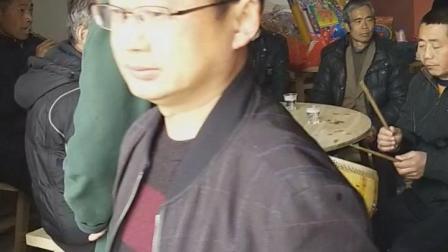 江西省樟树市临江镇民间唢呐锣鼓合奏5