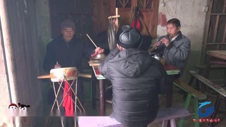 万安县 许心有&魏丽萍婚礼视频