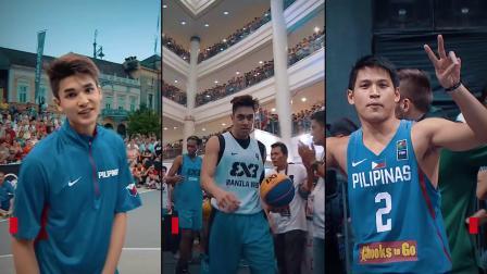 谁是菲律宾最好的扣篮选手—帕拉斯、奎瓦拉还是卡洛斯?