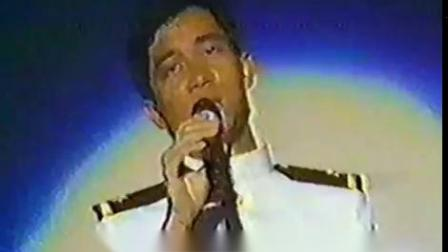 TVB經典50年歌曲-我有一段情 -陳百强演唱