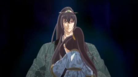 通灵妃:夜王宣誓主权,这可是我的王妃