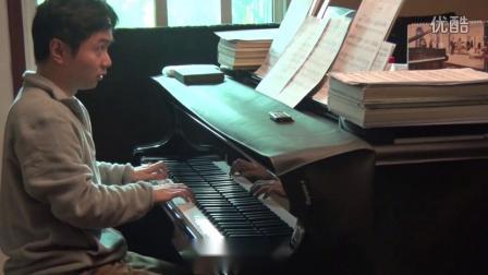 沈文裕演奏克列门蒂小奏鸣曲 Op.36 No.1 第一乐章 从容版_高清