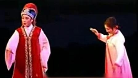 我在越剧 春香传爱歌 郑国凤 王志萍 舞台版-国语720P截取了一段小视频