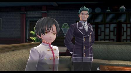 冰糖实况【闪之轨迹4】PS4中文版初见001