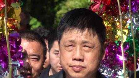 南陽鄧氏水璧族2019年清明祭祖扫墓活動