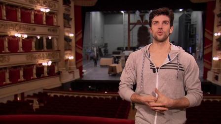 斯卡拉芭蕾舞团《巴黎圣母院》2 Intermission排练花絮-_超清