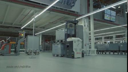智能制造 Audi_Smart_Factory_-_Future_of_Audi_Production