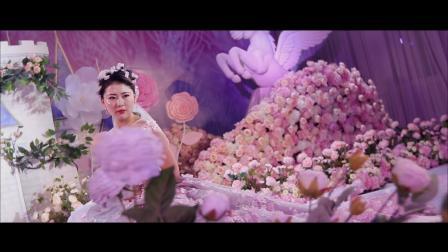 0102gang&ying婚礼集锦