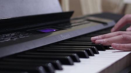 大鱼(动画电影《大鱼海棠》印象曲)即兴钢琴