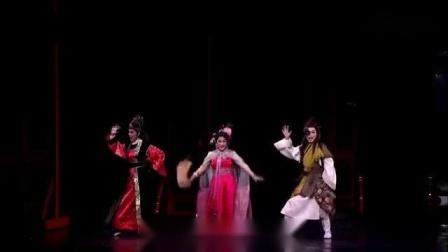 我在2.芗剧-歌仔戏-唐美云歌仔戏 狐公子绮谭截了一段小视频