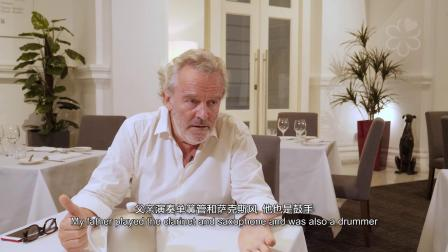 Alain Passard_ One Cook, Two Lives
