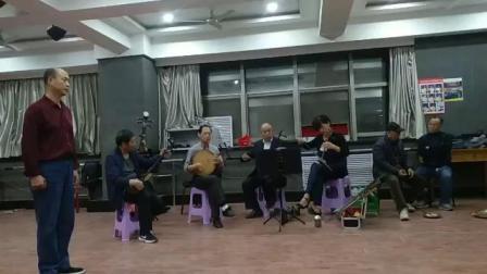 张秋海洪羊洞2018.