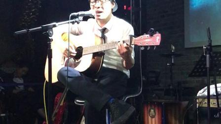 周杰伦-《彩虹》-吉他弹唱