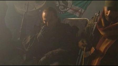 战争电影 炼狱 格罗兹尼巷战火力强悍的车臣雇佣兵吊打俄罗斯新兵