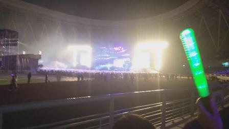 林俊杰圣所2.0世界巡回演唱会 黄石站2019.03.30