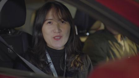 比亚迪汽车自动驾驶演示视频