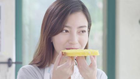 柏翠9709面包机产品视频