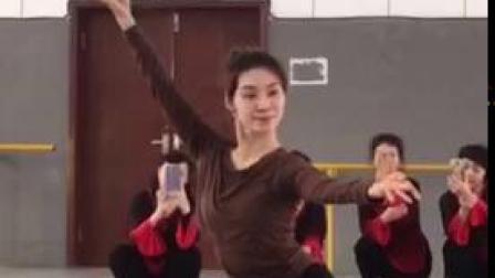 古典舞舞姿组合
