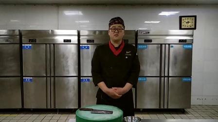 新西兰厨师许永东炒菜视频