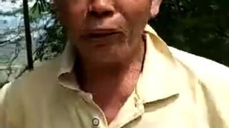 多年前广西北流市黎村一个四十多岁的男人娶一个18姑娘做老婆、到现在总共生了15个儿女........!