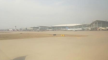 山西太原武宿机场