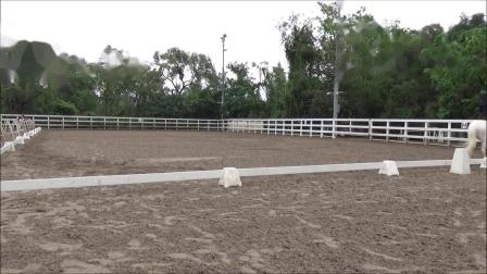 Inter-school Equestrian Challenge Mar 19