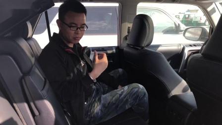 【王小易说车】来自北美版的霸道——丰田4Runner