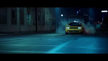 Pennzoil-Exorcising the Demon-Dodge Challenger SRT  Demon