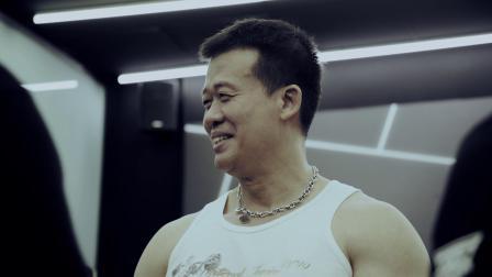 凯尔健身房教练形象影片-徐志寬(寬哥)
