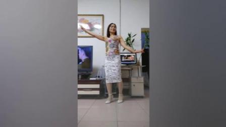 米悠悠广场舞