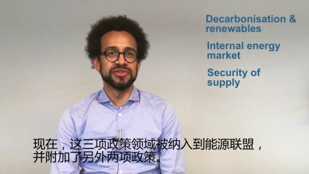 丹麦能源机构专家谈欧洲能源系统