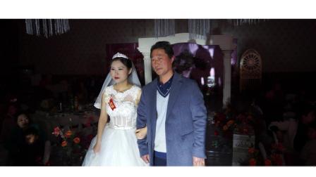 花艺坊婚礼布置2