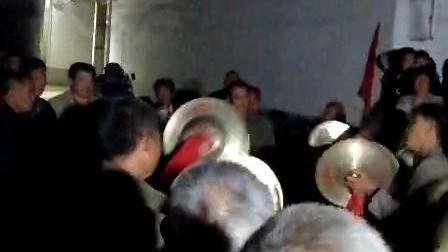 威县七级镇飞乌村三月初三真武爷诞辰庙会