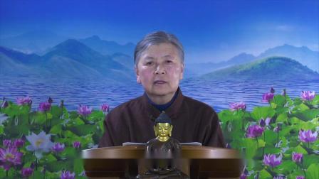 无量寿经专题讲座 第16集 刘素云老师