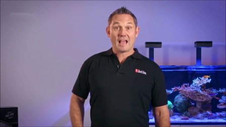 红海ReefLed视频介绍!