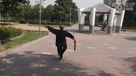 张华斌老师长穗剑