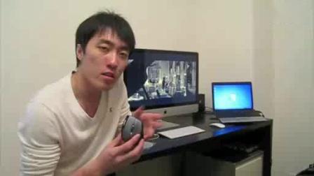 苹果MAC电脑安装视屏教程