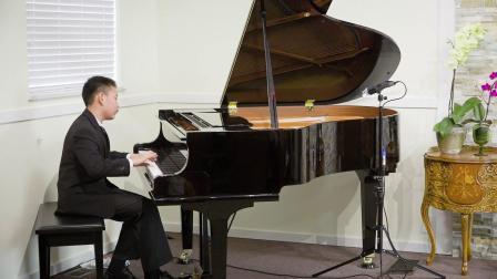 09 Sonata K331 in A Major  Mozart