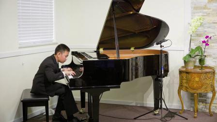 07 Sonata in F Major K332  Mozart