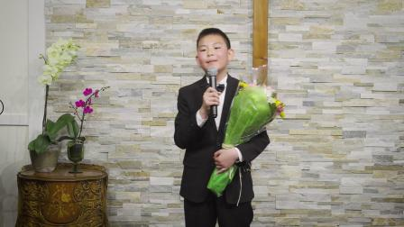 Final Speech