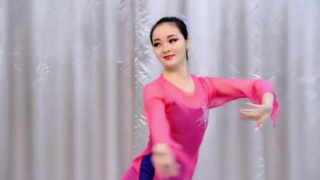 芸门小娟古典舞身韵基础组合 摇臂《葬心》