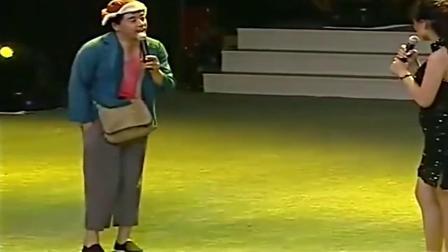 魏三爆笑小品傻子街头调戏妇女笑了我三天三夜